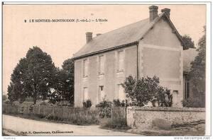 3-L'école vers 1900
